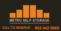 Metro Self Storage - Stellarton